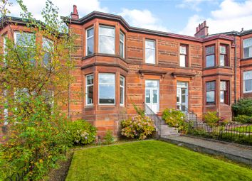 Thumbnail 5 bed terraced house for sale in Ormonde Drive, Netherlee, Glasgow