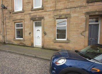 Thumbnail 1 bed flat to rent in 19 Thistle Street, Galashiels, Scottish Borders