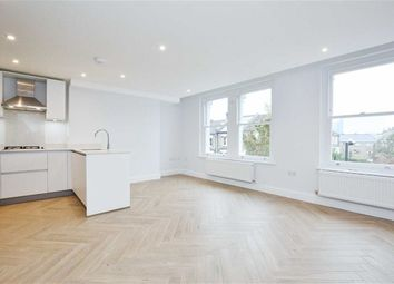 Thumbnail 3 bed flat for sale in Saltram Crescent, London