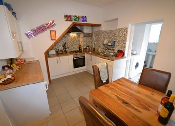 Thumbnail 3 bed property to rent in Minny Street, Cathays, Cardiff