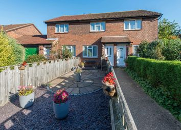 Thumbnail 2 bed terraced house for sale in Sunkist Way, Wallington