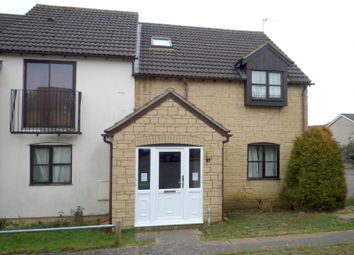 Thumbnail 1 bed flat to rent in Carters Way, Nailsworth, Stroud