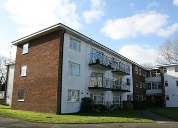 Thumbnail 2 bed flat to rent in Leighton Court, Copperdale Close, Earley, Reading
