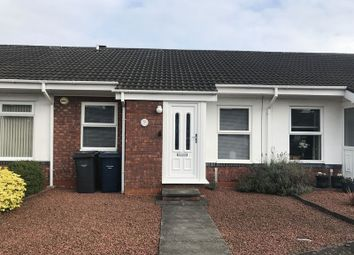 Thumbnail 2 bed bungalow for sale in Marina View, Hebburn