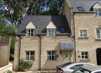 Thumbnail 2 bed end terrace house for sale in Webbs Court, Northleach, Cheltenham