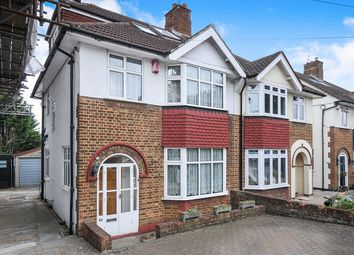 Thumbnail 5 bed semi-detached house for sale in Dairsie Road, London