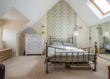 Thumbnail 3 bed terraced house for sale in Sunrise Avenue, Bishops Cleeve, Cheltenham