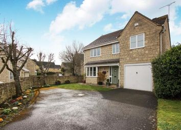 Thumbnail 4 bedroom detached house for sale in Jacobs Close, Tetbury, 3 Jacobs Close, Tetbury