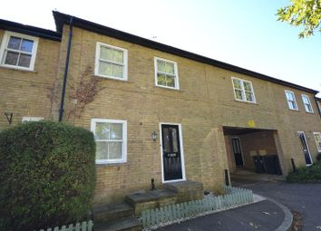 Thumbnail 3 bed terraced house to rent in Falcon Close, Herne Bay