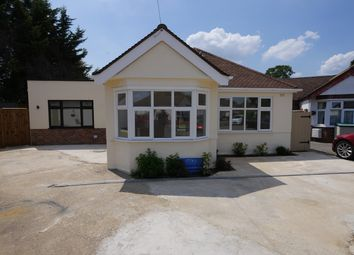 Thumbnail 4 bedroom detached bungalow for sale in Burleigh Gardens, Ashford