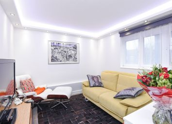 Thumbnail 3 bedroom flat for sale in Hungerford Road, Holloway, London