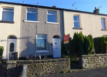 Thumbnail 2 bedroom terraced house to rent in Nelson Street, Heywood
