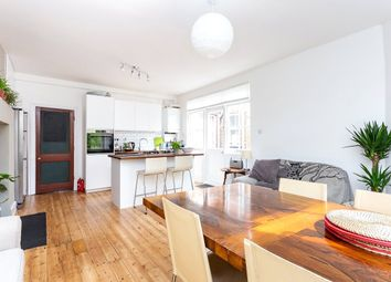 3 bed flat for sale in Loraine Mansions, Widdenham Road, London N7