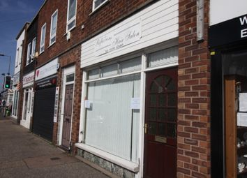 Thumbnail Retail premises to let in St Johns Road, Clacton-On-Sea