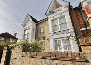 Thumbnail Flat for sale in Craven Park Road, Stamford Hill, London