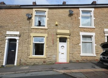Thumbnail 3 bed terraced house for sale in Argyle Street, Darwen