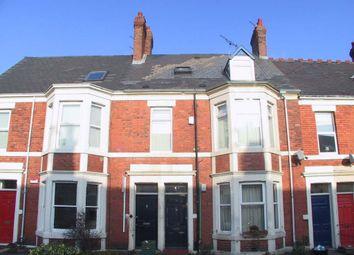 Thumbnail 6 bedroom maisonette to rent in Forsyth Road, Jesmond, Newcastle Upon Tyne