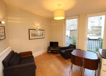 Thumbnail 2 bed flat to rent in 2/1 Broughton Market, Edinburgh