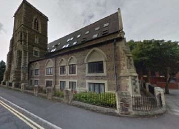 Thumbnail 1 bedroom flat for sale in St. Johns Chambers Ashwell Street, Leicester LE16Jj
