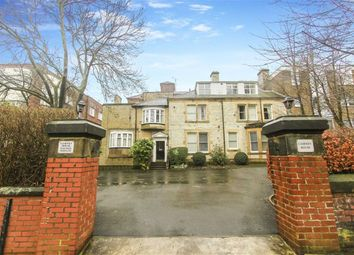 Thumbnail 3 bed flat for sale in Cairney House, Jesmond, Tyne And Wear