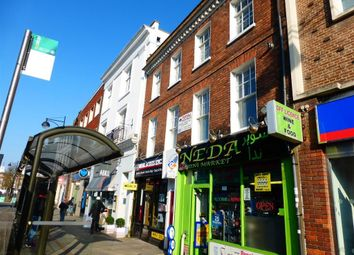 Thumbnail 1 bed property to rent in High Street, High Wycombe
