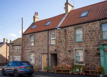 Thumbnail 4 bed semi-detached house for sale in Church Street, Wooler, Northumberland