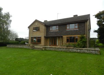 Thumbnail 5 bed property to rent in Badby, Daventry