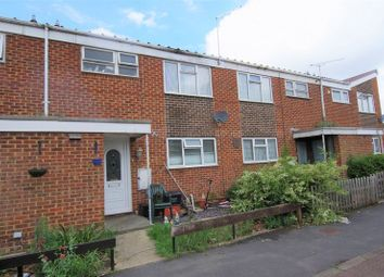 Thumbnail 3 bed terraced house for sale in Bowleymead, Swindon
