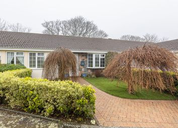 Thumbnail 1 bed bungalow for sale in Les Hubits, St. Martin, Guernsey