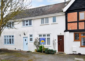 Thumbnail 2 bed cottage for sale in Palm Court, South Strand, East Preston