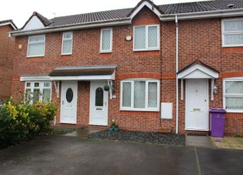 Thumbnail Terraced house to rent in Hillerton Close, Liverpool, Merseyside