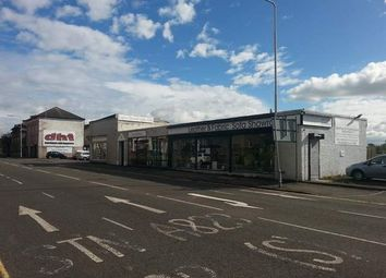 Thumbnail Retail premises to let in Nethertown Broad Street, Dunfermline