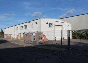 Thumbnail Light industrial to let in Unit 4A & 4B, Pioneer Park, Clough Road, Hull, East Yorkshire