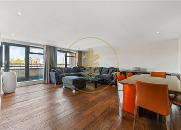 William Road, Euston, London NW1. 2 bed flat