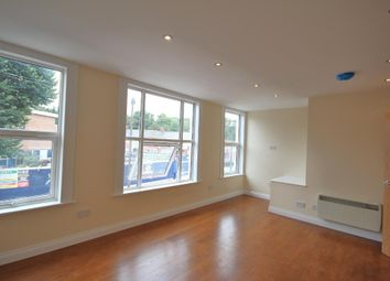 Thumbnail 2 bed flat to rent in Hermitage Road, Manor House, London