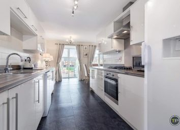 Thumbnail 4 bed end terrace house for sale in Molyneux Square, Hampton Vale, Peterborough