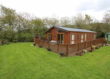 Thumbnail 2 bed mobile/park home for sale in Maple Court, Valley View Holiday Pa, Guilsfield, Pentrebeirdd, Welshpool, Powys