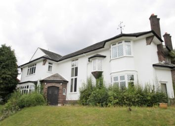 Thumbnail 5 bedroom detached house to rent in Woodmansterne Road, Carshalton