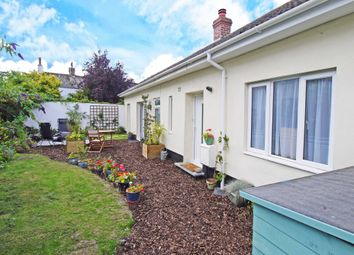 Thumbnail 3 bed detached bungalow for sale in New Road, Starcross, Exeter