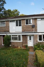 Thumbnail 3 bed terraced house to rent in Oakwood Drive, Southampton