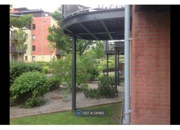 Thumbnail 1 bedroom flat to rent in Meggetland Square, Edinburgh