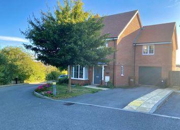 Carnforth Crescent, Eastbourne BN23. 4 bed detached house