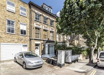 Thumbnail 2 bed flat for sale in Hungerford Road, London