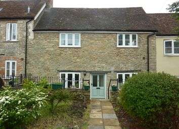 Thumbnail 2 bedroom cottage to rent in Coles Close, Wincanton, Somerset