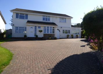 Thumbnail 4 bed detached house to rent in Ffordd Triban, Colwyn Bay