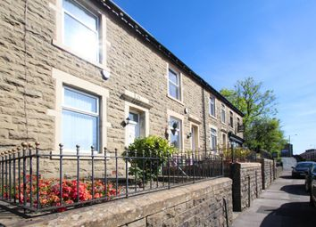 Thumbnail 2 bed terraced house for sale in Blackburn Road, Haslingden, Rossendale