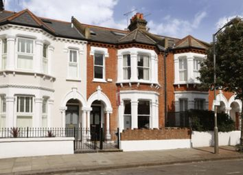 Thumbnail 4 bed terraced house to rent in Cicada Road, Wandsworth