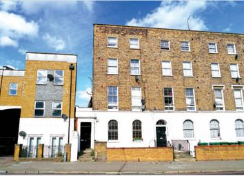 Thumbnail 3 bed maisonette for sale in Flat A, 203 Queens Road, Peckham