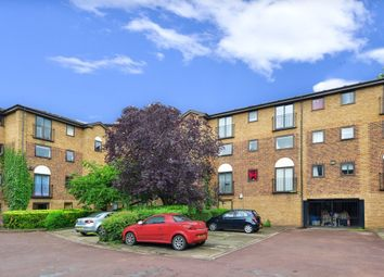 Thumbnail 1 bed flat for sale in Tinniswood Close, London