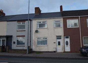 3 bed terraced house to rent in High Street North, Langley Moor, Durham DH7